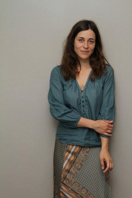 ステファニー・アルゲリッチ、世界的ピアニストの母を映したドキュメンタリーの裏側を語る