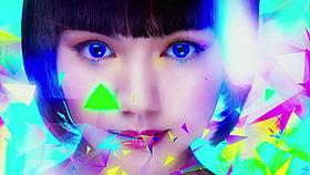 宇田川咲(二階堂ふみ)のミュージックビデオより「日々ロック」