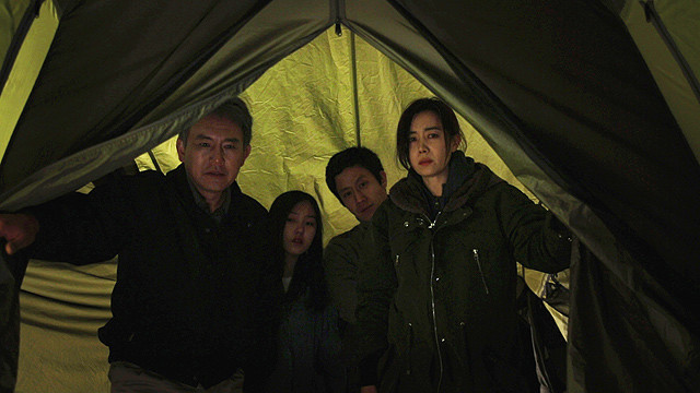 東京国際映画祭観客賞受賞したキム・ギドク製作「レッド・ファミリー」本編映像公開