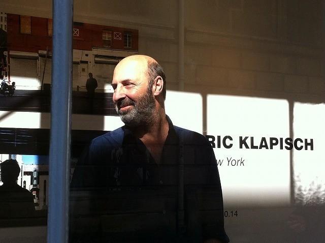 セドリック・クラピッシュ監督がパリとニューヨークを写した写真展開催