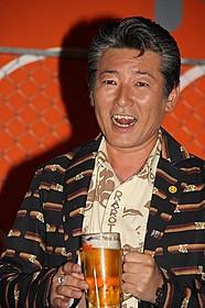自身の離婚を語った布川敏和「ワールズ・エンド 酔っぱらいが世界を救う!」