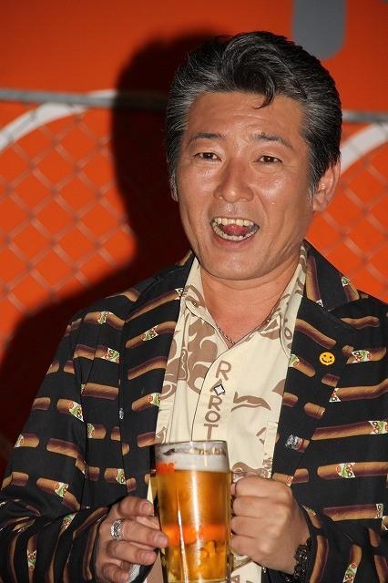 布川敏和、元妻つちやかおりとは「結果オーライの良い離婚」と明かす