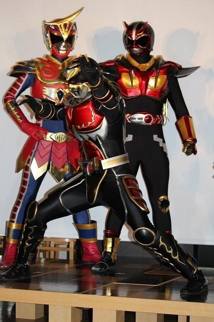 「ドラゴンネスト」スペシャルサポーターの座をかけご当地代表ヒーロー&アイドルが集結! - 画像3