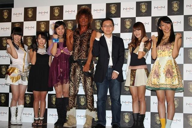 「ドラゴンネスト」スペシャルサポーターの座をかけご当地代表ヒーロー&アイドルが集結! - 画像8