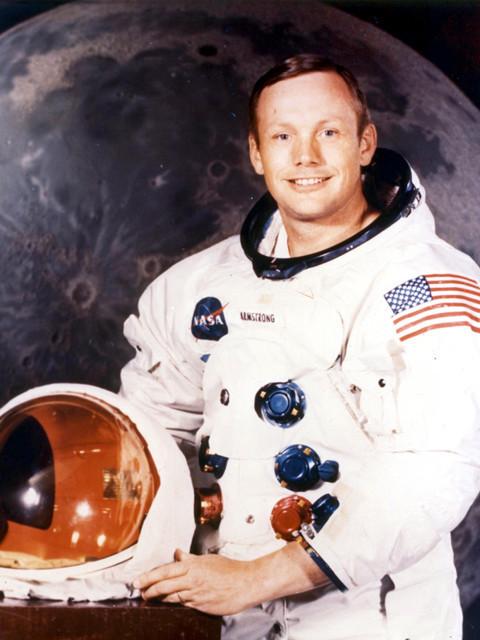 宇宙飛行士ニール・アームストロングの伝記映画が再始動 : 映画 ...
