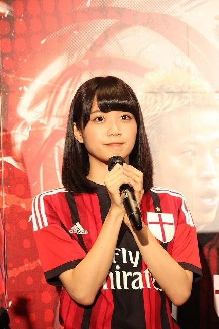 「乃木坂46」深川麻衣、初のナレーション担当に「夢がかないました」