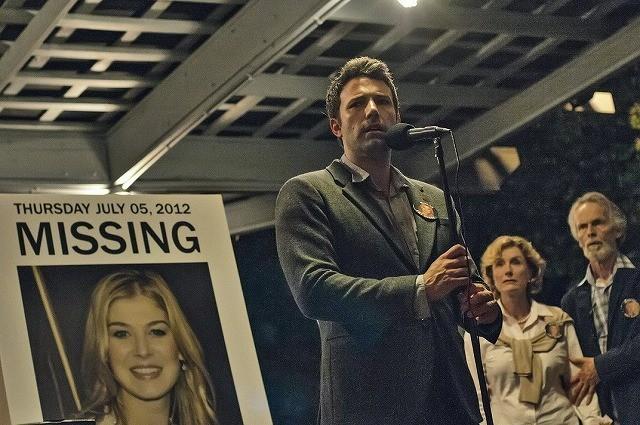 【全米映画ランキング】D・フィンチャー監督「ゴーン・ガール」がV。「死霊館」のスピンオフが2位デビュー