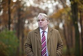 2月に急逝した名優の主演作が公開「誰よりも狙われた男」