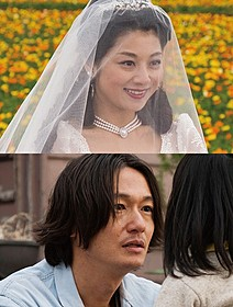 井浦新&小池栄子が吉永小百合との共演を振り返った「ふしぎな岬の物語」