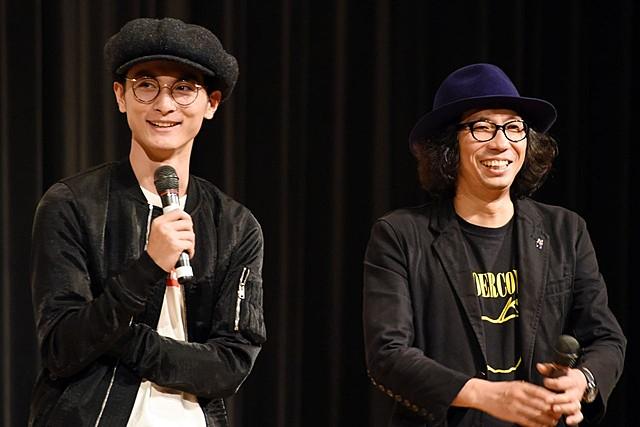 """高良健吾を喜ばせた、行定勲監督の""""ひと言""""とは?"""