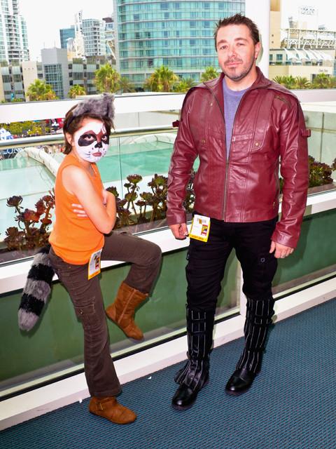 今年のハロウィン人気コスチュームは「マレフィセント」「ガーディアンズ・オブ・ギャラクシー」