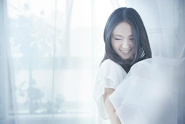 松田美穂のデビュー曲「めざめ」美とコラボ