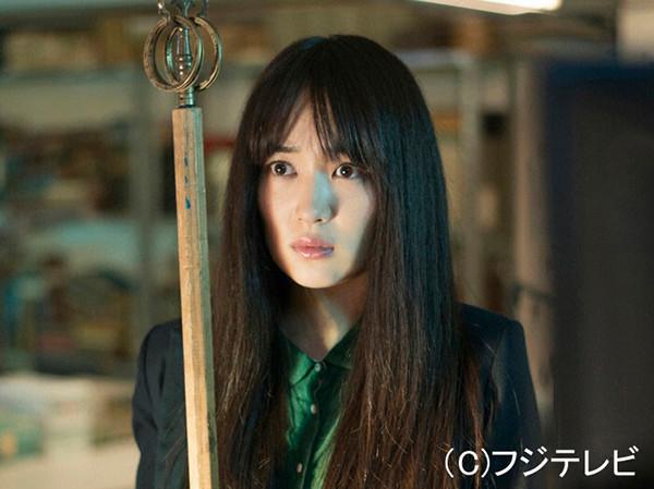 高梨臨、主演ドラマで歴史の真実に迫る科学者に 人気モデルの成田凌と共演