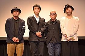 アジアの新しい才能を発掘・特集する映画祭「彼女のそばで」