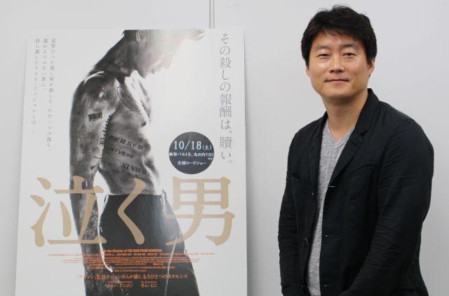 イ・ジョンボム監督が描く孤独な殺し屋の贖罪と許しの物語「泣く男」