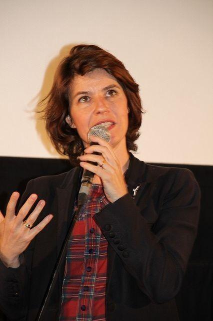 イレーヌ・ジャコブ「ふたりのベロニカ」撮影時を述懐