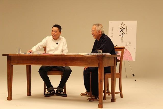 爆笑問題・太田、映画監督業に意欲「シナリオはできている」 - 画像6