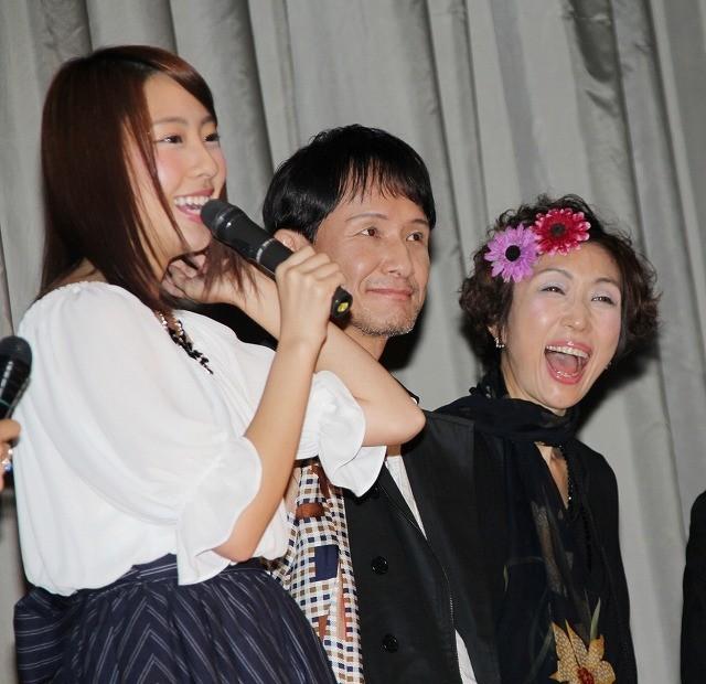 「NMB48」藤江れいな、主演最新作は「今までの作品で1番」と自身満々!