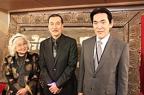 京都国際映画祭「三船敏郎賞」に選出された役所広司「七人の侍」