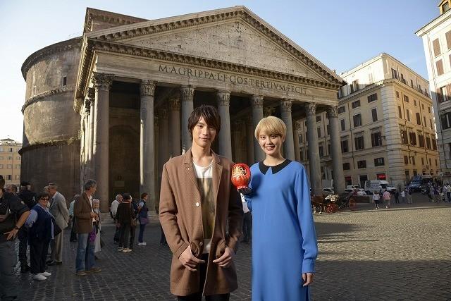 福士蒼汰、ローマ映画祭4分間のスタンディングオベーションに意欲新た - 画像6