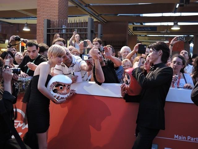 福士蒼汰、ローマ映画祭4分間のスタンディングオベーションに意欲新た - 画像11