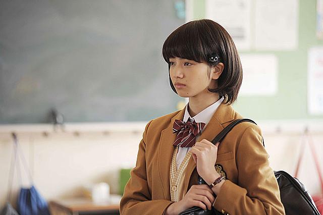 【国内映画ランキング】「近キョリ恋愛」首位浮上!「グレース・オブ・モナコ」3位、「まほろ駅前」7位