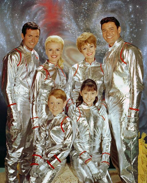 「宇宙家族ロビンソン」がリブート