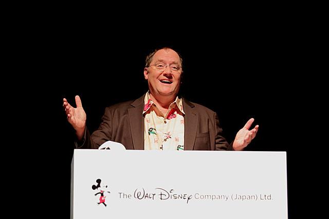 ジョン・ラセター登壇!ディズニー・アニメーション・スタジオが新作ラインナップを発表 - 画像4