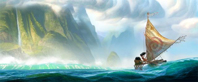 ジョン・ラセター登壇!ディズニー・アニメーション・スタジオが新作ラインナップを発表