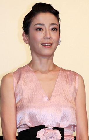 宮沢りえ、7年ぶり主演映画「紙の月」お披露目に興奮「世界3周マラソンのクライマックス」