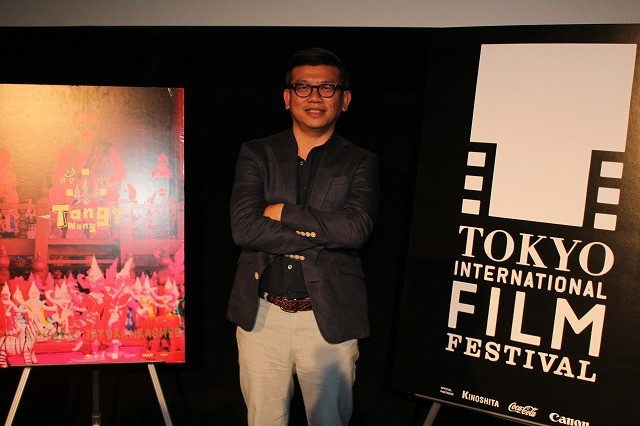 タイ・アカデミー賞4冠監督、参考にしたのは「ウォーターボーイズ」