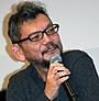 庵野秀明監督「式日」など実写3作品を自己分析し、さらなる特撮ものに意欲