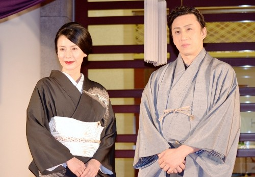 市川染五郎、念願の「勧進帳」弁慶役で「思いを爆発させたい」