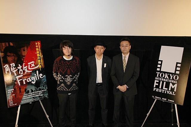 身の危険を感じながら大阪・西成の現実描いた太田監督「生きることを肯定したい」 - 画像2