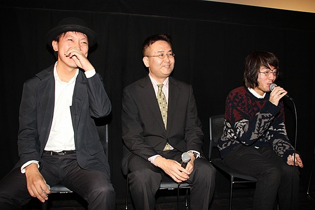 身の危険を感じながら大阪・西成の現実描いた太田監督「生きることを肯定したい」 - 画像1