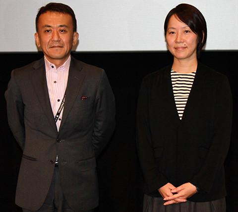 TIFF×日本映画監督協会提携で「箱入り息子の恋」上映&シンポ開催