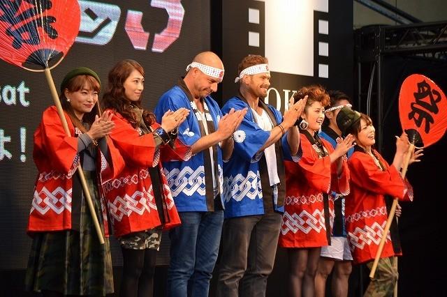 飯田圭織ら「モー娘。」OGら、元メンバーの矢口真里と加護亜依に励ましのエール