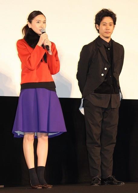 大泉洋、愛菜ちゃん後輩子役に対抗心「調子に乗るなよ(笑)」