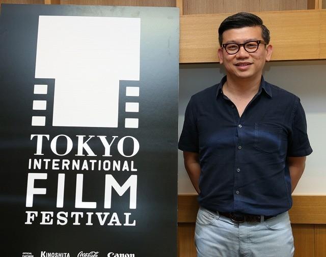 タイ映画「タン・ウォン」コンデート監督、青春映画のかたちを借りて描こうとしたこと
