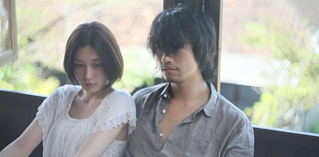杉野希妃「欲動」予告で三津谷葉子&斎藤工が性愛・生死と向き合う夫婦に