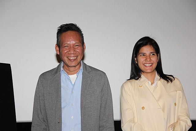 「タイムライン」監督、日本愛を強調 佐賀ロケは「期待以上だった」と絶賛