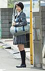 葵わかな「暗殺教室」に映画オリジナルキャラで出演 山田涼介の幼なじみ役
