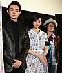 菅田将暉「チョコリエッタ」共演の森川葵を「日本一ボウズが似合う」と絶賛