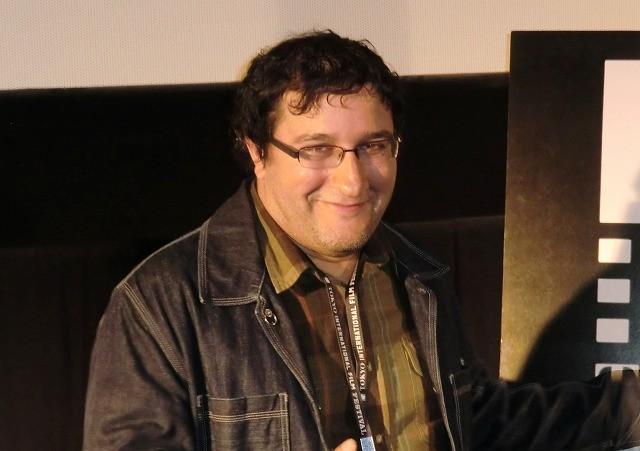 ロシアのコット監督、新藤兼人「裸の島」に影響受けたと語る