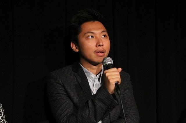 インドネシア人監督、自国の文化に「逆カルチャーショックを受けた」 - 画像2