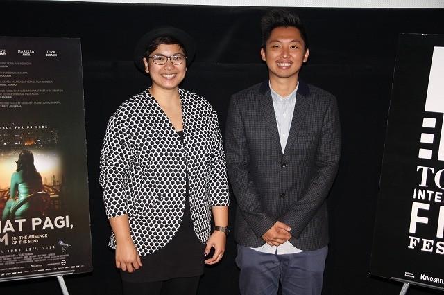 インドネシア人監督、自国の文化に「逆カルチャーショックを受けた」