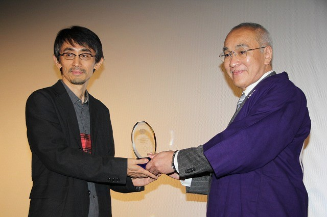 宮沢りえ主演「紙の月」が東京国際映画祭観客賞を受賞!