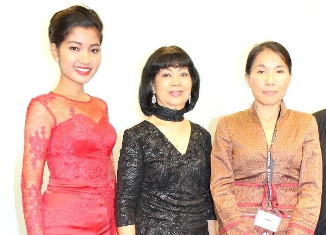 製作のきっかけはポル・ポト時代を生き延びた母への思い カンボジア新鋭女性監督に聞く