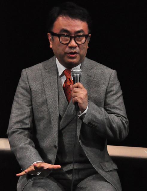 三谷幸喜、長澤まさみVS斉藤由貴の女の戦いに自身の姿を投影