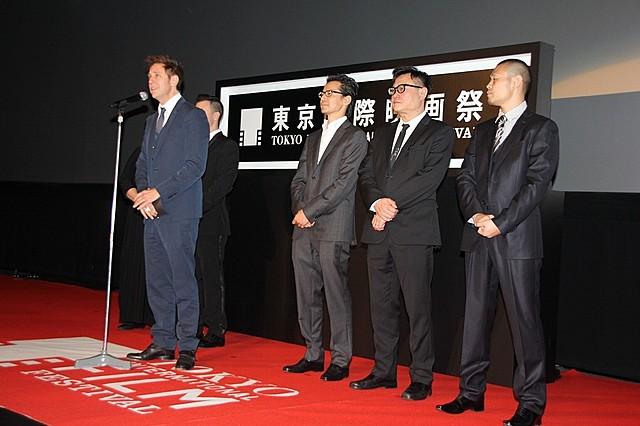 第27回東京国際映画祭は米仏合作「神様なんかくそくらえ」に栄冠!監督賞と2冠